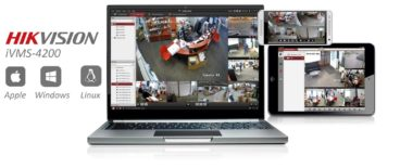 Hikvision IVMS