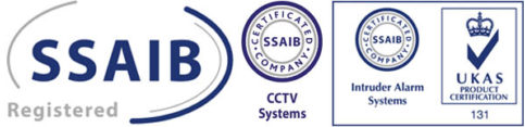 SSAIB Accredited & Registered Firm
